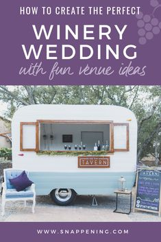 Winery Wedding Venues - The Delicate Details as featured by Snappening Winery Wedding Venues, Couple Posing, Color Palettes, Wedding Designs, Recreational Vehicles, Wedding Colors, Our Wedding, Backdrops, Romantic