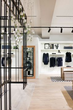Retail Store Seed has new Monochromatic Design | Indesign Live | INDESIGNLIVE