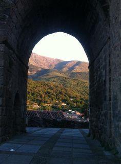 Hervas, Spain