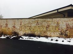 There's less than four months until the Thornberry Creek LPGA Classic! There are many renovations happening now at Thornberry Creek to prepare for the LPGA Classic.