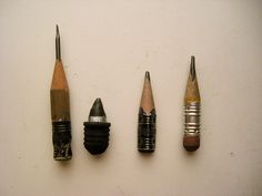 Little Pencils - museum members | Flickr - Photo Sharing!