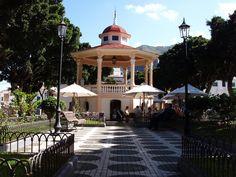 Los Silos Plaza | Flickr - Photo Sharing!