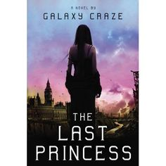 The Last Princess, reviewed by Gina Ruiz