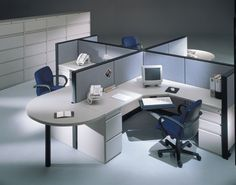 Cubicle From The Rapidly Growing Manufacturer Of Commercial Office Furniture Ais