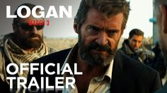 First Trailer for 'Logan' Finds Old Man Wolverine Fighting Alongside His Young Female Clone X-23