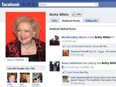 facebook old people - Google zoeken