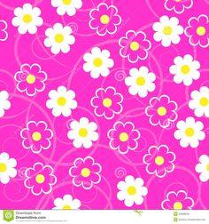 cute flower illustrations - Google Search