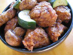 Panda Express COPYCAT Mushroom Chicken... 13 pts for 1/2 recipe