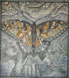 Tama Zoo mosaic 02