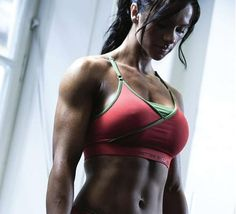 Female Fitness and Bodybuilding Motivation Pictures 7 Workout, Barbell Curl, Leg Curl, Bikini Competitor, Leg Press, Nutrition, Back And Biceps, Motivational Pictures, Weight Training