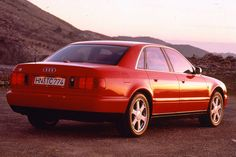 Audi S8 von 1998 Audi 100, Auto Motor Sport, Passion, Bike, Cars, Vehicles, Bicycle, Rolling Stock, Autos