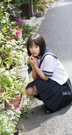 広瀬すず iPhone壁紙 Wallpaper Backgrounds iPhone6/6S and Plus  Suzy Hirose Japanese Actress iPhone Wallpaper
