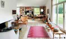デンマーク家具デザインの巨匠フィン・ユール生誕100年記念展