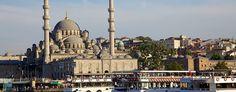 Découvrez tous nos guides de voyage sur Istanbul, Taj Mahal, Trips, City, Building, Travel, Viajes, Buildings, Traveling