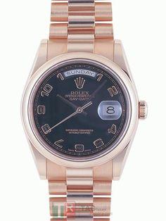 Rolex Day-Date 118205