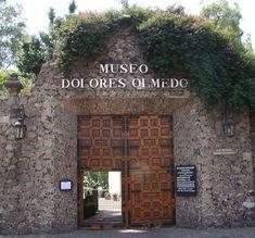 Conoce un poco de uno de los museos más representativos en la Ciudad de México, el Museo Dolores Olmedo, el cual es una muestra del arte mexicano. http://www.linio.com.mx/libros-y-musica/