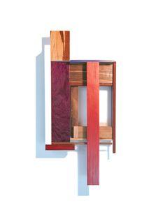 'Socratic Method'- Ethan Solouki 2016 Wood-Fine-Art-Interior-Design