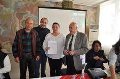Mediul asociativ al românilor din Bulgaria
