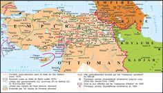 Armenian Military, Historical Maps, Ottoman Empire, World History, Military History, Infographics, Flags, San, Pictures