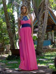 Vestido Almatrichi HILLS