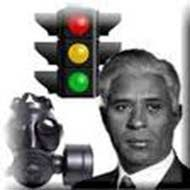 INVENTOR Garrett Morgan invented the first traffic light and first gas mask. He personally used the gas mask to save miners in distress. Morgan also operated a cosmetic company which developed new products. Garrett Morgan, African American Inventors, The Inventors, Cosmetic Companies, Traffic Light, American Life, Kids Events, School Projects, Black History