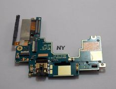 #Android #phone #htc m7 Daughter Board HP Jack HTC One M7 PN07120 AT&T Phone OEM Replacement Part #224 19.95       Item specifics    									 			Condition:  												 																	 															  															 															 																Used: An item that has been used...