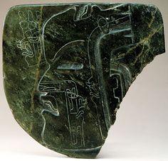 Olmec- Mexico