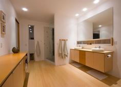 when you are looking for modern bathroom lighting options choose according to the shape and size of the room and the sources of natural light available bathroom lighting options