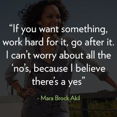 "Mara Brock Akil is an American television writer and producer. She has served a variety of roles in the television industry including a producer on ""The Jamie Foxx Show"" and the creator of her own show, ""Girlfriends"" in 2000. #brainfood  #design #quotes #qotd #quoteoftheday #nootropics #dedication #greatminds"