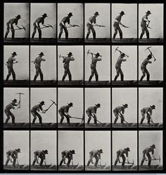 circa A series of photographers taken by the Anglo-American photographer Eadweard Muybridge 1904 cm) Fine Art Print Framed, Poster, Canvas Prints, Puzzles, Photo Gifts and Wall Art Figure Drawing Reference, Art Reference Poses, Animation Reference, Anatomy Reference, Eadweard Muybridge, A Level Photography, Sequence Of Events, Fine Art Prints, Canvas Prints