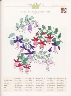 Gallery.ru / Фото #93 - Embroidery & Cross Stitch - OlgaHS