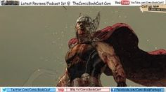 ComicBookCast2 - YouTube