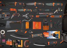 Kit1 Bear Grylls Releases Comprehensive Survival Kit