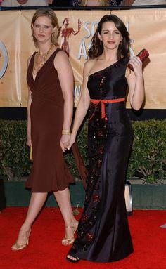 Kristin Davis Photos: 11th Annual SAG Awards - Arrivals