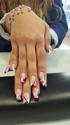 Nails by spi...!