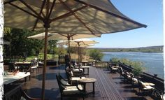 Royal Livingstone Hotel at Victoria Falls - Chic Explorer