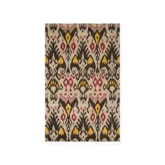 Teppich Maraca - Beige/Braun - 183 x 275 cm, Safavieh Jetzt bestellen unter: https://moebel.ladendirekt.de/heimtextilien/teppiche/sonstige-teppiche/?uid=edc3a60d-3067-5b1d-a5a9-7f37b68fefc7&utm_source=pinterest&utm_medium=pin&utm_campaign=boards #accessoires #heimtextilien #vintage #patchworkteppiche #sonstigeteppiche #teppiche #safavieh