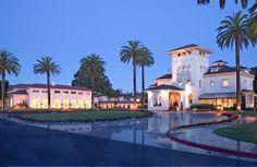 Hayes Mansion, San Jose