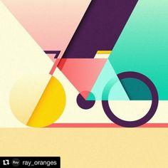 26 Ideas Bike Art Illustration Design For 2019 Bike Design, Design Art, Logo Velo, Illustration Ligne, Bike Illustration, Graphic Illustration, Graffiti, Bike Poster, Cycling Art