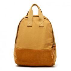 Buddy Tote Backpack Chameau