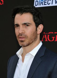 Obsessed with this man--Chris Messina,
