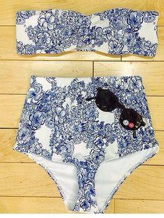 AA / American Apparel / Swimwear / j'adore