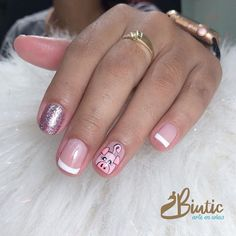 Edgy Nails, Toe Nails, Manicure E Pedicure, Nail Spa, Fabulous Nails, Perfect Nails, Paris Nails, Nail Polish Art, Cute Nail Designs