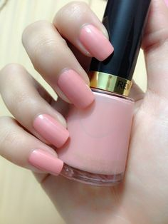 Pink #nail #nails #design #manicure