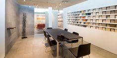 Refin - Showroom design - MAROCCHI