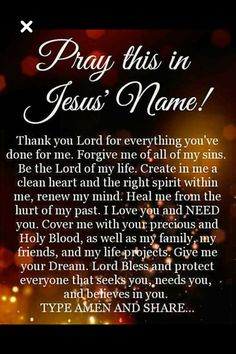 Read these powerful prayers for healing and better health. From cancer to depression, find prayers and read the prayers of others. Prayer Times, Prayer Scriptures, Bible Prayers, Catholic Prayers, Faith Prayer, God Prayer, Power Of Prayer, Prayer Quotes, Spiritual Quotes