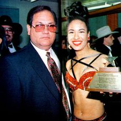 Selena Quintanilla's Most Inspirational Quotes