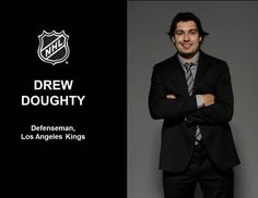 Drew Doughty, Kings