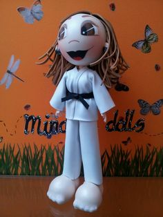 Mindaia Dolls -Fofuchas personalizadas