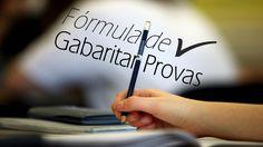 Fórmula de Gabaritar Provas